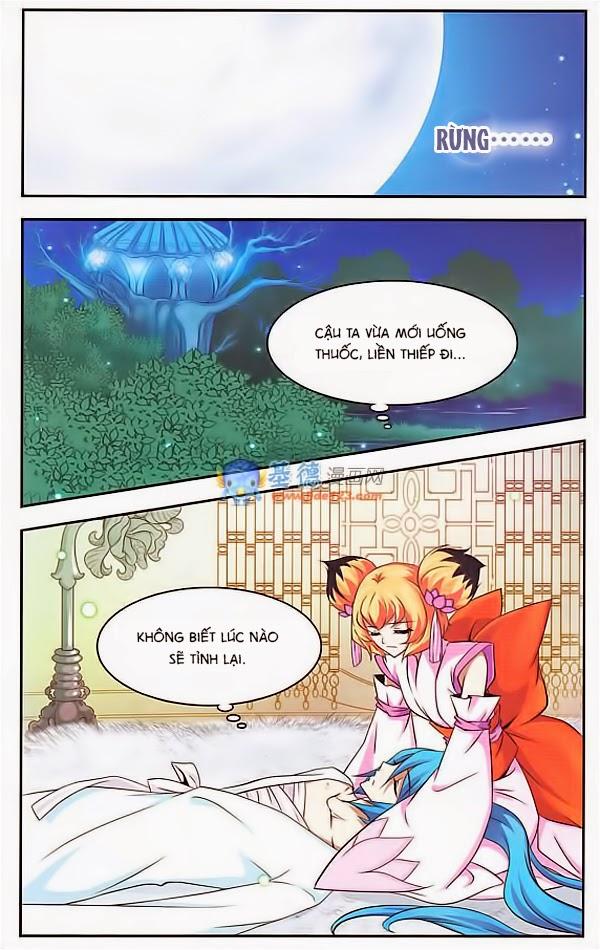 a3mnaga.com my hinh yeu tinh dai hon chien chap 34