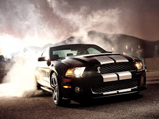 Muscle Car of the Week: 2011–2012 Ford Shelby GT500