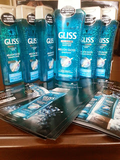 Gliss Million Gloss