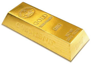 Keuntungan Investasi Emas Batangan di Pegadaian 2015