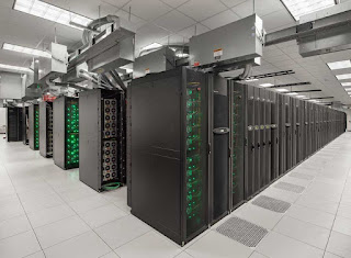 US and China compete at the race of supercomputers