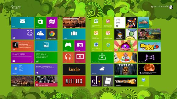 Windows 8 Not the Beacon of Hope the PC Market Needs it to Be