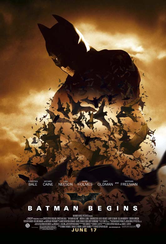 Les films de Batman… Affiche-secondaire-du-film