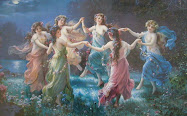 Maidens and Nymphs - the Fantasy Art of Hans Zatzka