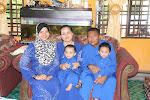 my family~~