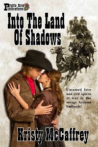 Historical Western Romance ~ Full-Length Novel Now Available in Digital and Print