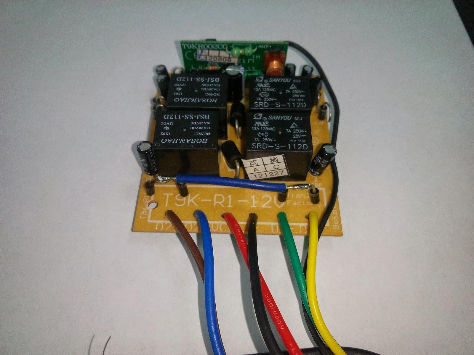 схема плавного пуска двигателя постоянного тока