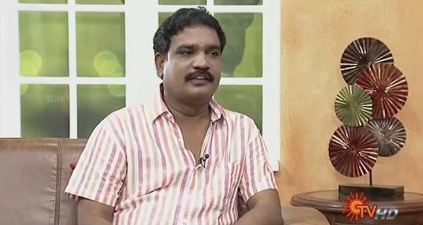 Virundhinar Pakkam – Sun TV Show 24-07-2013 Director Boopathy Pandian
