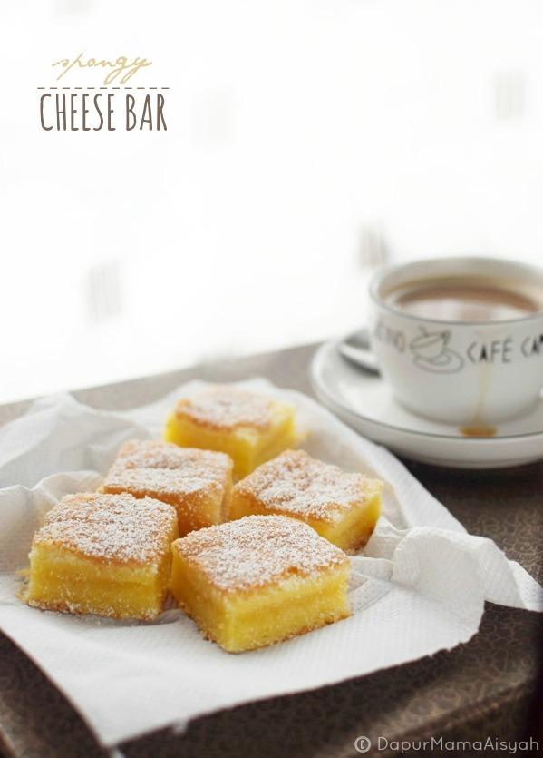 Cake Keju Gluten Free