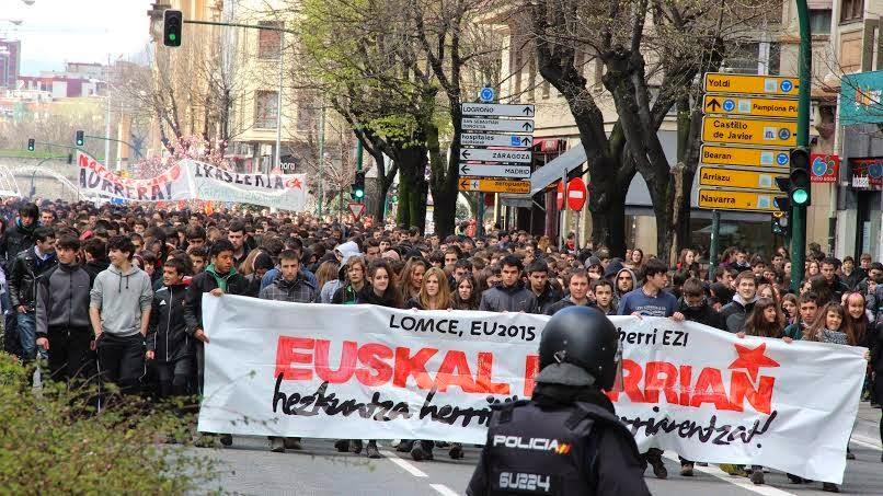 Cua torino le universit spagnole e basche in agitazione - In diversi paesi aiutano gli studenti universitari ...