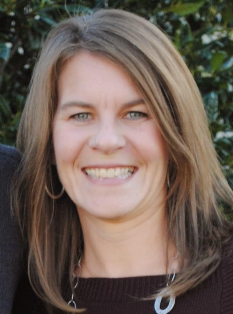 Megan Fritz, Ph.D.