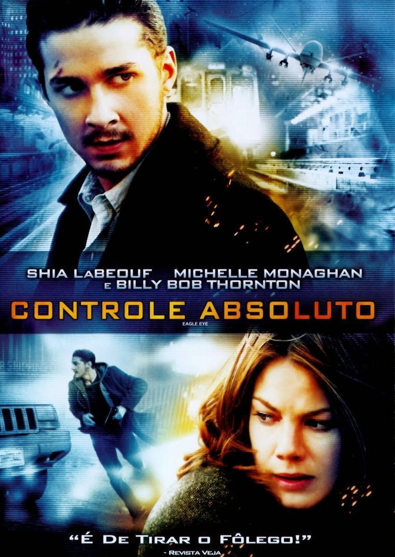 Controle Absoluto – Dublado (2008)