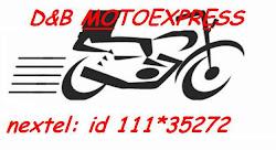 D&B MOTO EXPRESS