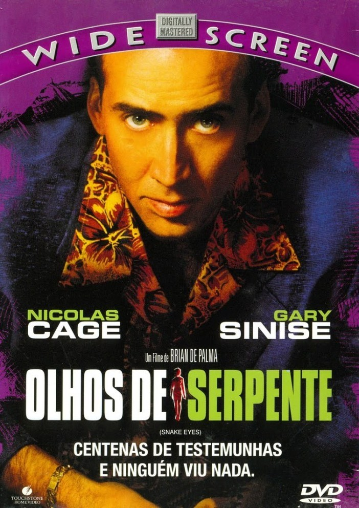 Download Olhos de Serpente   DVDRip Dublado