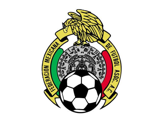 Sports live football match usa vs mexico for Mexican logos pictures