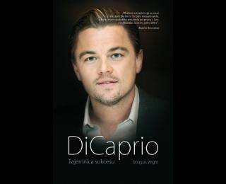 książka DiCaprio. Tajemnica sukcesu