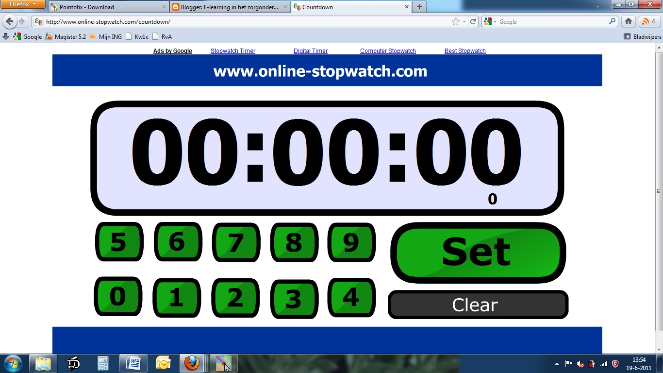 Full Screen Countdown Timer Free Free Download Programs