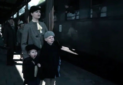 motyw pociągu