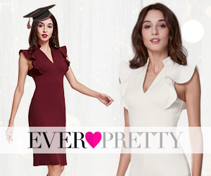 Shop 2019 Graduation Dresses At Ever Pretty