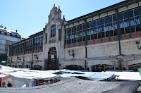Mercat municipal de Santander