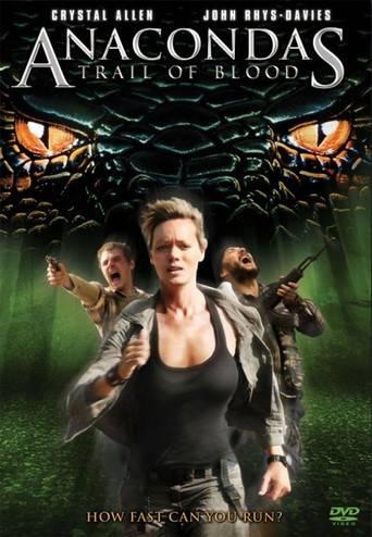 Anaconda 4: Trail of Blood (2009) tainies online oipeirates