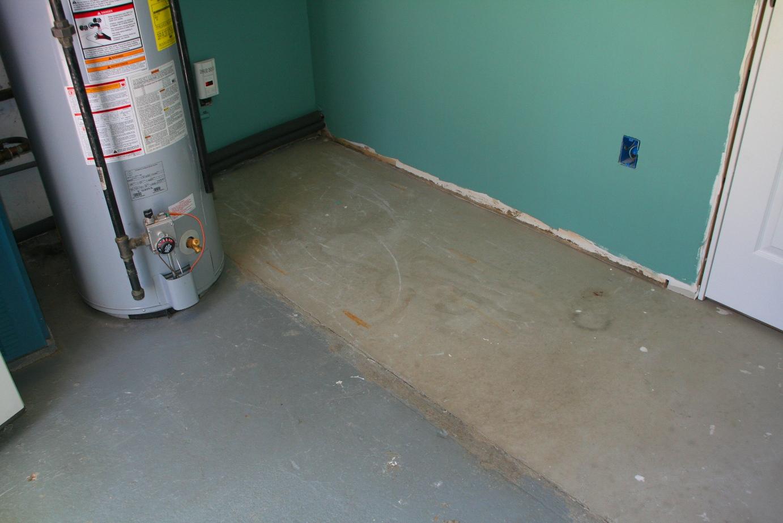 laminate flooring put laminate flooring cement