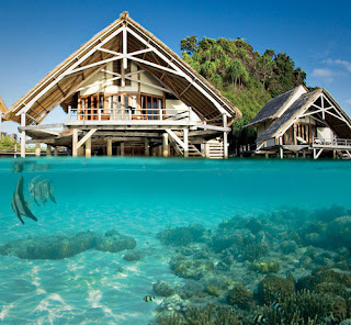 Misool Eco Resort raja ampat