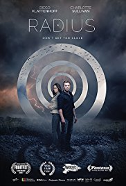 Watch Radius Online Free 2017 Putlocker