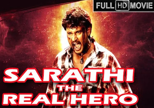 Sarathi The Real Hero 2015 Hindi Dubbed Movie Download