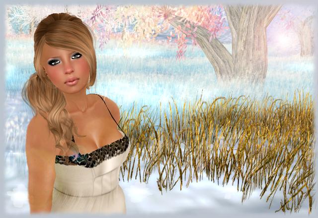 Closeness+Alirium A Free Christmas LOTD