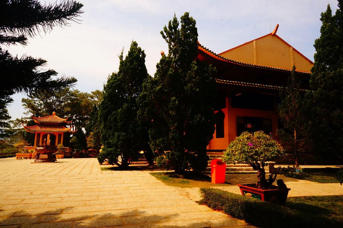 Пагода_Трак_Лам
