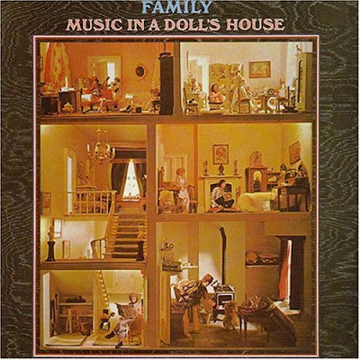 Family - Music In A Doll\'s House (FLAC)