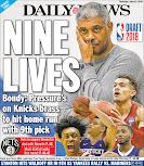 Knicks?