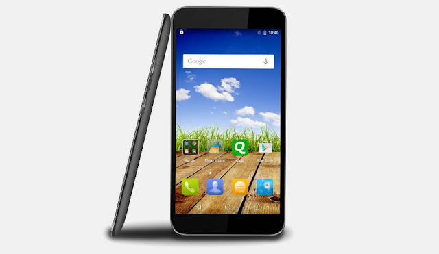 Micromax Canvas Amaze Smartphone with 2GB RAM Rs.7476/-