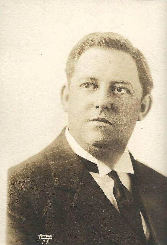 AMERICAN BARITONE ARTHUR MIDDLETON (1880 - 1929) CD