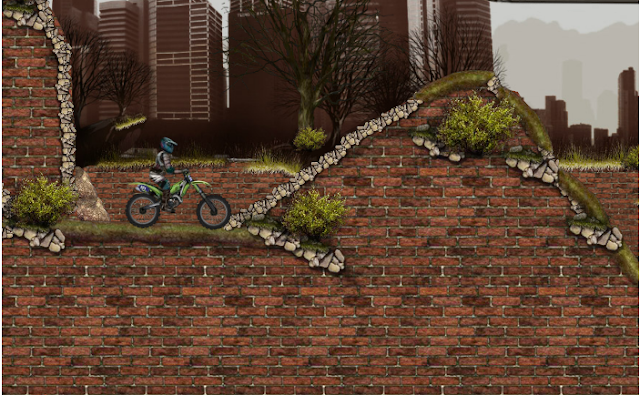 Car Bike Games Sports Dirty Wheeler In this dirt bike game is so