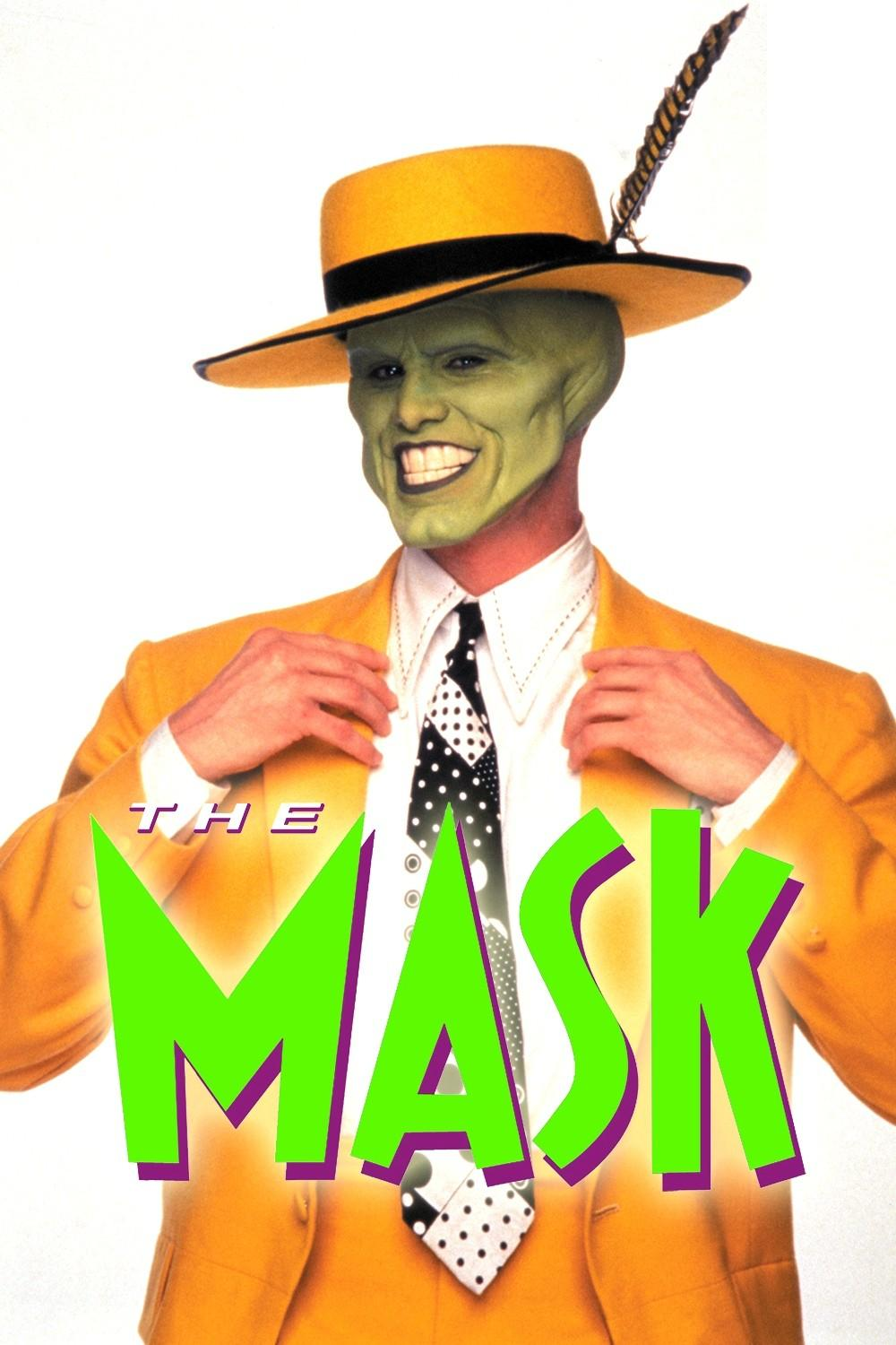 The Mask Net Worth