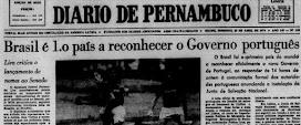 REVOLUÇÃO DOS CRAVOS, 1974