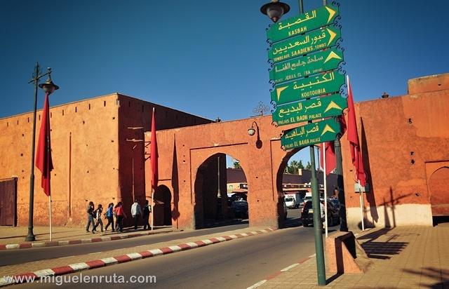 Ciudad-amurallada-Marrakech