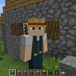MCA Mod 150x150 Minecraft Comes Alive 1.5.1 Mod Minecraft 1.5.1/1.4.7