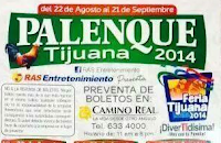 Feria Tijuana 2014