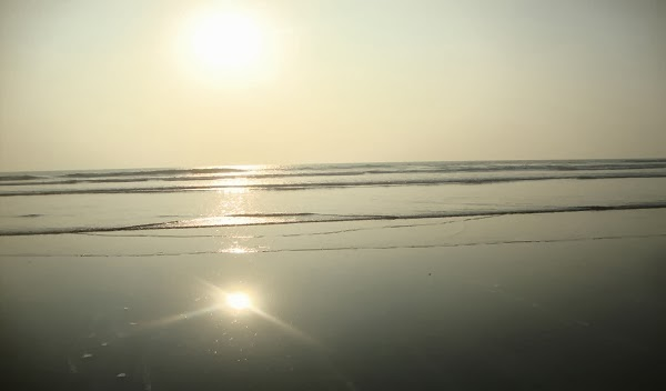 roome, hotels, resorts near harihareshwar beach