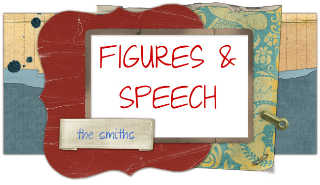 Figures and Speech