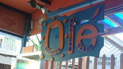 Ole Boracay Restaurant