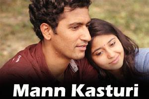 Mann Kasturi
