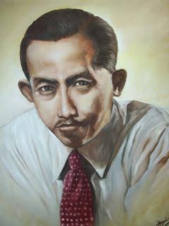 Sejarah Pencipta Lagu Ismail Marzuki