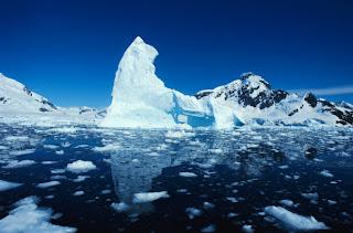 Le grand nord Arctique