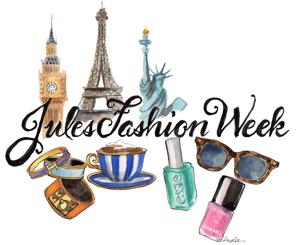 Jules Fashion Week
