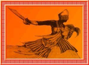 Iansã - Divindade Africana
