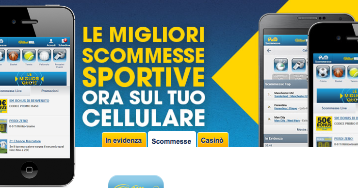 william hill non mobile